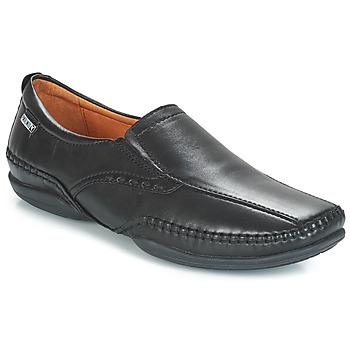 Παπούτσια Άνδρας Μοκασσίνια Pikolinos MENS PUERTO RICO SLIP ON Black