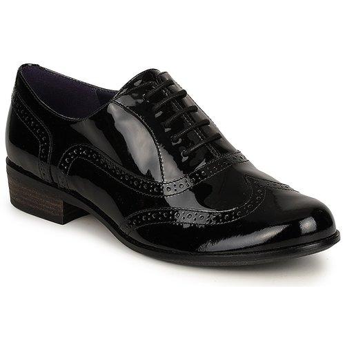Παπούτσια Γυναίκα Richelieu Clarks HAMBLE OAK Black