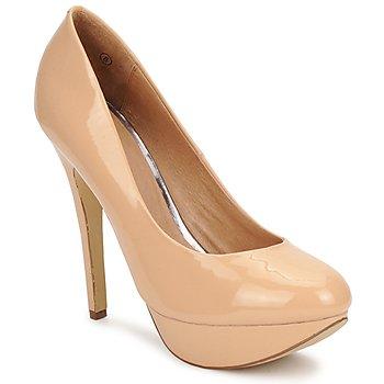 Παπούτσια Γυναίκα Γόβες Ravel HALO Choc / MOCHA