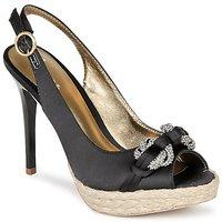 Παπούτσια Γυναίκα Σανδάλια / Πέδιλα Bourne VERITY Μαυρο