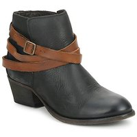 Παπούτσια Γυναίκα Μποτίνια Hudson HORRIGAN Black