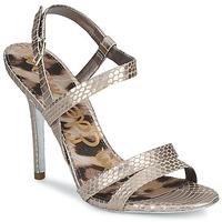 Παπούτσια Γυναίκα Σανδάλια / Πέδιλα Sam Edelman ABBOTT Silver
