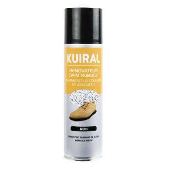 Αξεσουάρ Φροντίδα Kuiral AEROSOL DAIM 250 ML Noir