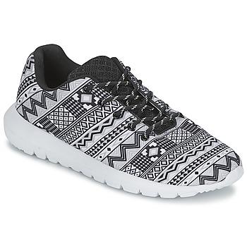 Παπούτσια Γυναίκα Χαμηλά Sneakers Vero Moda VM TRIBAL Grey