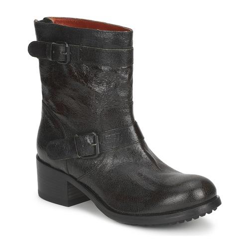 Παπούτσια Γυναίκα Μπότες Fru.it PINI KAKI