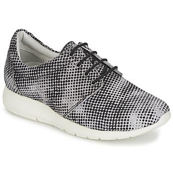 Παπούτσια Γυναίκα Χαμηλά Sneakers Maruti WING Brown