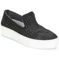 Παπούτσια Γυναίκα Slip on Maruti ABBY Black