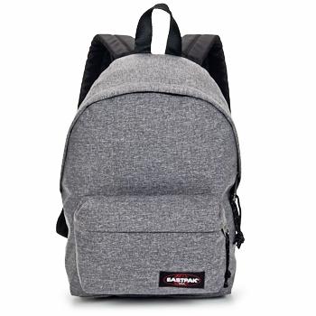 Τσάντες Σακίδια πλάτης Eastpak ORBIT 10L Grey