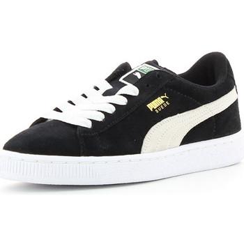 Xαμηλά Sneakers Puma SUEDE JR