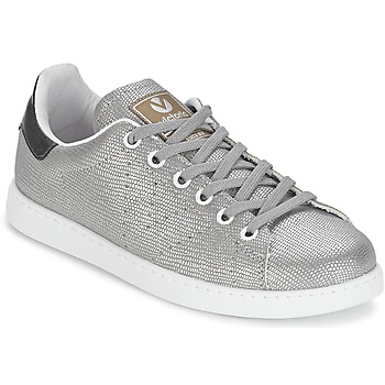 Xαμηλά Sneakers Victoria DEPORTIVO BASKET TEJIDO FANT