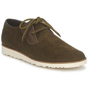 Παπούτσια Άνδρας Derby Nicholas Deakins Macy Micro ΑΣΗΜΙ