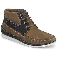 Παπούτσια Άνδρας Ψηλά Sneakers Nicholas Deakins bolt Kaki