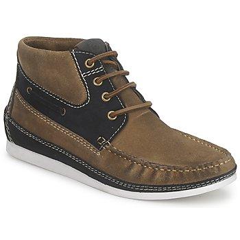 Παπούτσια Άνδρας Ψηλά Sneakers Nicholas Deakins bolt ΑΣΗΜΙ