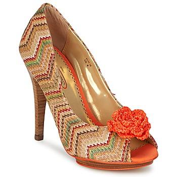 Παπούτσια Γυναίκα Γόβες Poetic Licence All Mixed Up Multicolore