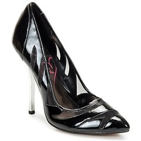 Παπούτσια Γυναίκα Γόβες Lipsy SABRINA Μαυρο
