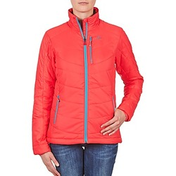 Μπουφάν Salomon Jacket INSULATED JACKET W PAPAYA-B