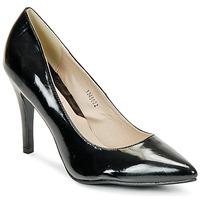 Παπούτσια Γυναίκα Γόβες Friis & Company HULUDAO Black