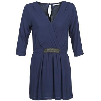 Υφασμάτινα Γυναίκα Κοντά Φορέματα Betty London DUSTY Marine