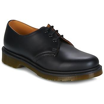 Παπούτσια Derby Dr Martens 1461 PW Black