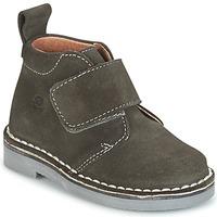 Παπούτσια Παιδί Μπότες Citrouille et Compagnie ISINI Grey