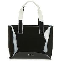 Τσάντες Γυναίκα Cabas / Sac shopping Calvin Klein Jeans FLOW EW TOTE Black