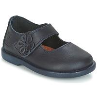 Παπούτσια Κορίτσι Μπαλαρίνες Citrouille et Compagnie MILSO Marine