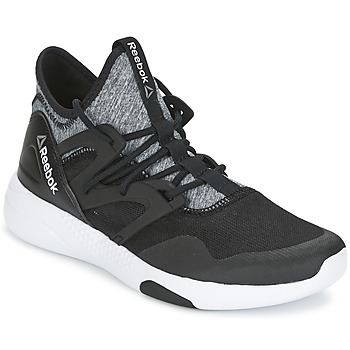 Παπούτσια Γυναίκα Fitness Reebok Sport HAYASU Black / Grey