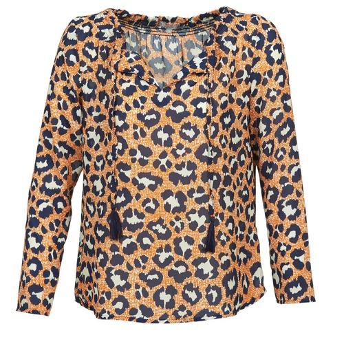 Υφασμάτινα Γυναίκα Μπλούζες Betty London DIDO Orange