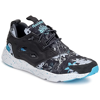 Xαμηλά Sneakers Reebok Classic FURYLITE NP ΣΤΕΛΕΧΟΣ: Ύφασμα & ΕΠΕΝΔΥΣΗ: Ύφασμα & ΕΣ. ΣΟΛΑ: Ύφασμα & ΕΞ. ΣΟΛΑ: Καουτσούκ