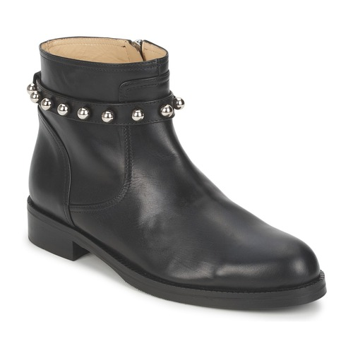 Παπούτσια Γυναίκα Μπότες Moschino Cheap & CHIC CA21102MOYCE0000 Black