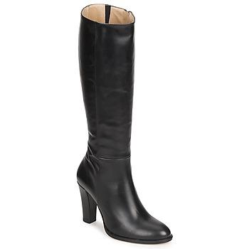 Παπούτσια Γυναίκα Μπότες για την πόλη Fericelli MAIA Black