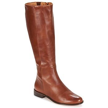 Μπότες για την πόλη Fericelli LUCILLA 236628F