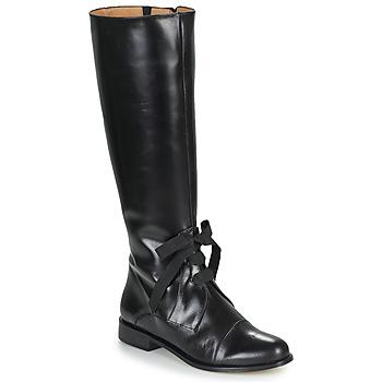 Παπούτσια Γυναίκα Μπότες για την πόλη Fericelli MAURA Black