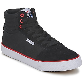 Παπούτσια Ψηλά Sneakers Feiyue A.S HIGH SKATE Black
