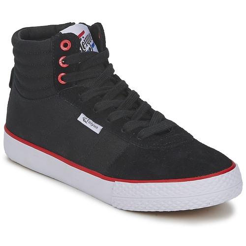 Παπούτσια Ψηλά Sneakers Feiyue A.S HIGH SKATE Black