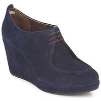 Παπούτσια Γυναίκα Χαμηλές Μπότες Coclico HIDEO Marine