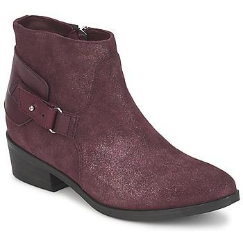 Παπούτσια Γυναίκα Μπότες Janet&Janet PAUL BOR BORDEAUX