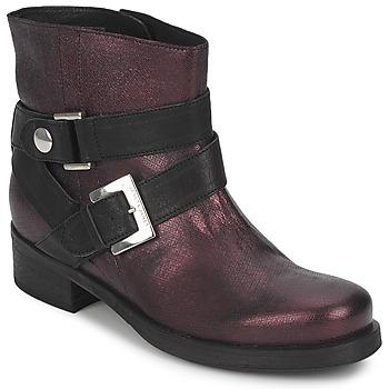 Παπούτσια Γυναίκα Μπότες Janet&Janet URSUS VAN Bordeaux