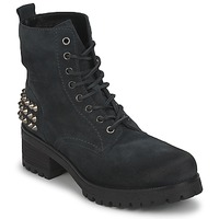 Παπούτσια Γυναίκα Μποτίνια JFK SIMAIT Black