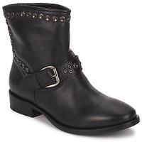Παπούτσια Γυναίκα Μπότες JFK MASELLE Black
