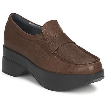 Παπούτσια Γυναίκα Γόβες Stéphane Kelian EVA Brown