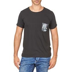 Υφασμάτινα Άνδρας T-shirt με κοντά μανίκια Eleven Paris MARYLINPOCK MEN Black