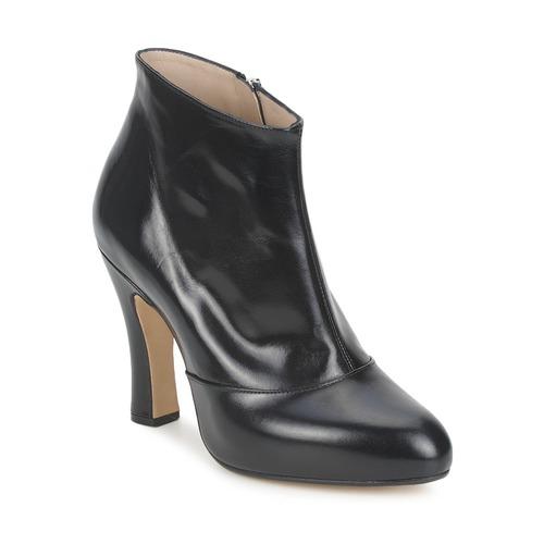 Παπούτσια Γυναίκα Μποτίνια Marc Jacobs COLORADO Black