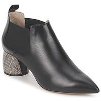 Παπούτσια Γυναίκα Χαμηλές Μπότες Marc Jacobs EQUATORE Black