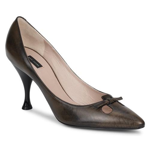 Παπούτσια Γυναίκα Γόβες Marc Jacobs MALIZIA Brown