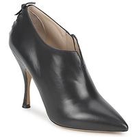 Παπούτσια Γυναίκα Χαμηλές Μπότες Marc Jacobs MALVA 10X57 Black