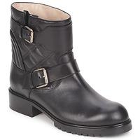 Παπούτσια Γυναίκα Μπότες Marc Jacobs OSLO Black
