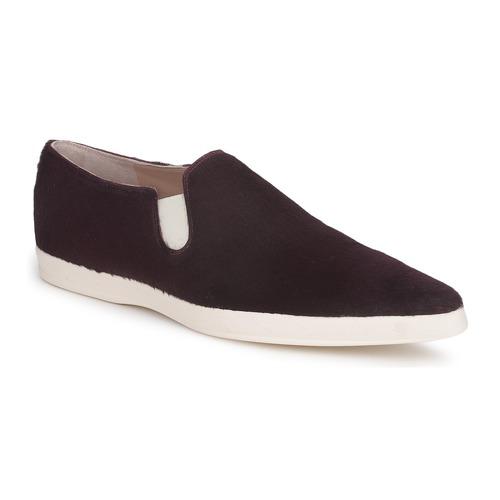 Παπούτσια Γυναίκα Χαμηλά Sneakers Marc Jacobs BADIA Black