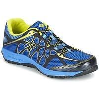 Παπούτσια Άνδρας Multisport Columbia CONSPIRACY™ TITANIUM μπλέ / Black
