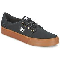 Παπούτσια Άνδρας Χαμηλά Sneakers DC Shoes TRASE TX Black / DORE